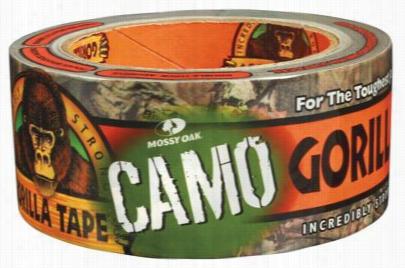 Gorilla Tape Camo Tape Emit
