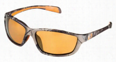 Native Eyewear Bigfork Truetimberr Camo Polarized Sunglasses