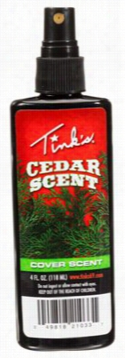 Tink's Power Cover Scent- Cedar
