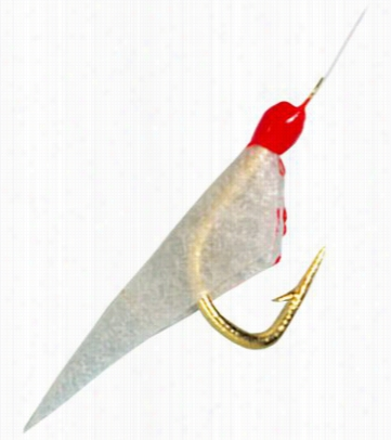 Offsh Or E Angler Red Veilskin Sabiki Rig - Model Rv-6