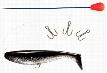 Hook, Line & Threader Kit - #6 Hook