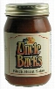 Uncle Buck's Black Bean Salsa