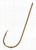 Eagle Claw Aberdeen Hooks - Bronze - 2 - 10 Pack
