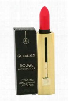Rouge Automatique Lo Ng-lasting Lip Colour - # 144 Insolence