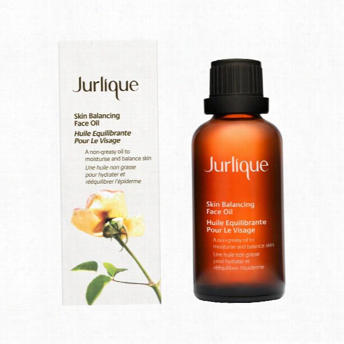 Jurliue Skin  Balancing Face Oil