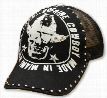 "Bulzeye ""Cocaine Cowboy"" Trucker Hat"