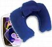Inflatable Pocket Comfort Neck Pillow