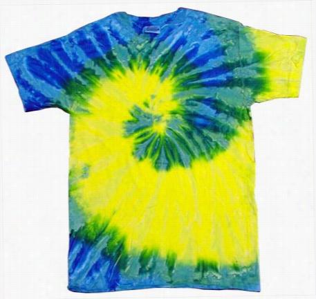 South Beach Bond Dye T-shirt