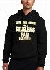 Steelers Fan Till I Die Adult Hoodie