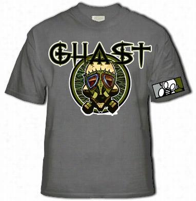Ghast Storm Trooper 2007 T-shirt (charcoal)