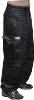 Unisex Basic UFOJeans (Black Denim)