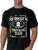 Redneck Drinking Team Men's T-Shirt