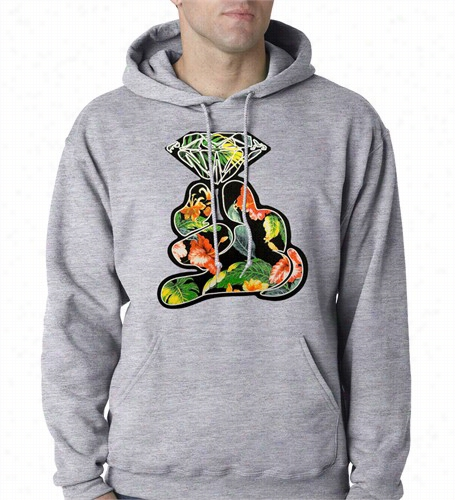 9d2d63938a4a9 Charlie Says - News Flash I m Special! Hoodie   Online Apparel ...