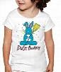 Dust Bunny Kids T-Shirt