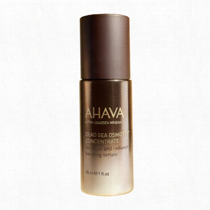 Ahava Vapid Sea Osmoter Concentrate