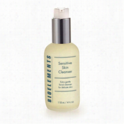 Bioelements Sensitivve Skin Cleanser