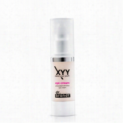 Dr. Brandt Xtend Your Youth Eye Cream