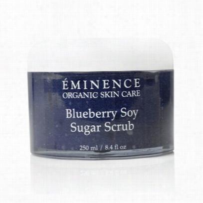 Emminence Blueberrry Soy Sugar Scrub
