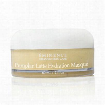 Eminence Pumpkkin Latte Hydration Masque (seasonal)