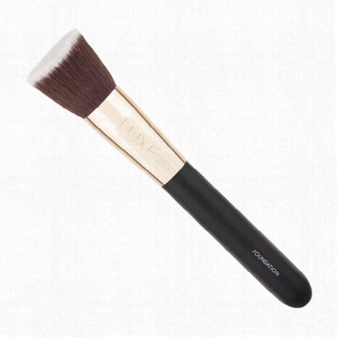 Glominerzls Luxe Foundation Brush