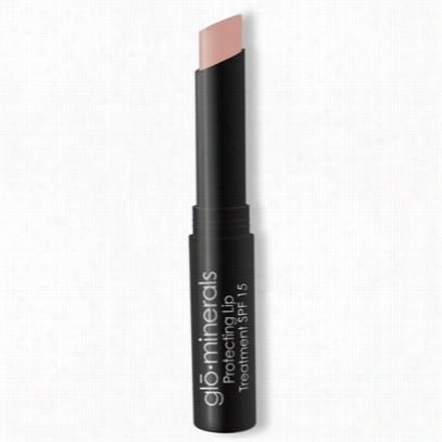 Glominerals Protecting Lip Treatmentt Spf 15