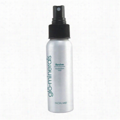 Glominerals Rouse Hydration Mist
