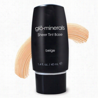 Glominerals Sheer Tint Baes