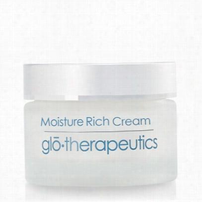 Glotherapeutics Moisture Rich Cream