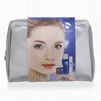 Is Clinical Rosacea Travel Outfit