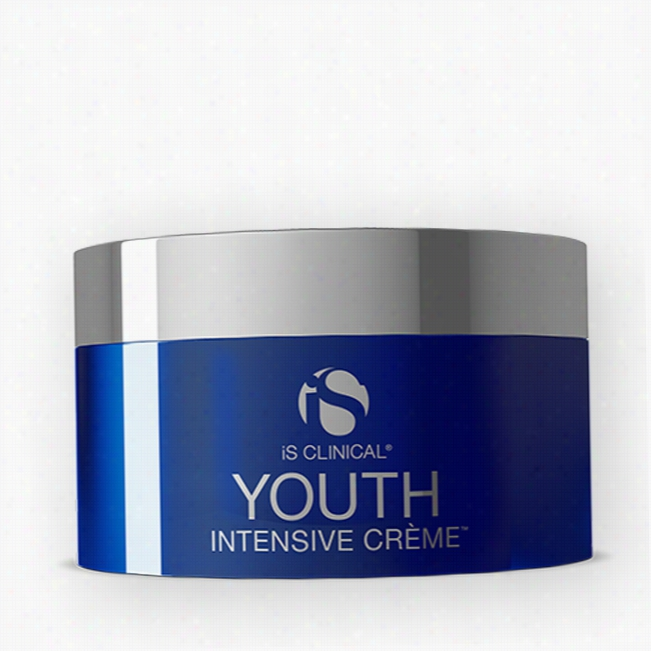 Is Cllinical Youth Intensive Creme