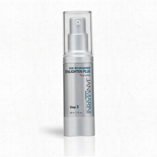 Jan Marini Age Intervention Illuminate Plus
