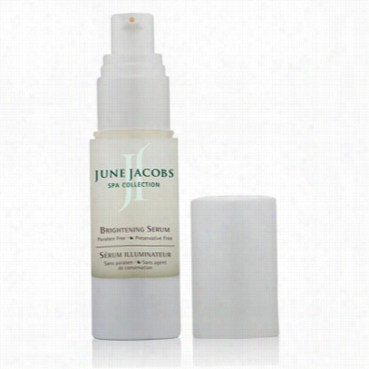 June Jacobs Brigh Tening Serum