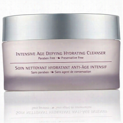 Jne Jacobs Intensive Age Defying Hydrating Cleanser