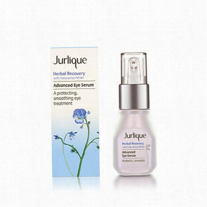 Jurlique Ehrbal Recovery Advance Eye Serum