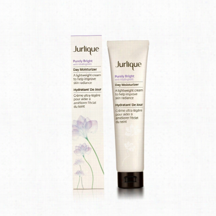 Jurlique Purely Bright Day Moisturizer Cream