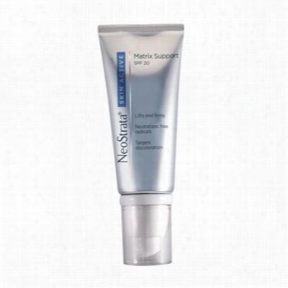 Neostrata Skin Active M Arix Support Spf 30