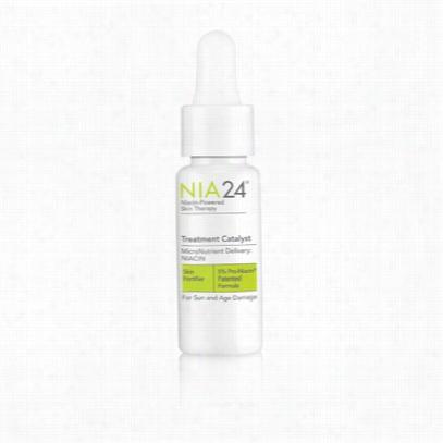 Nia24 Treatment Catalyst