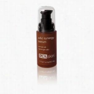 Pca Skin A&c Synergy Serum (phaze 23)