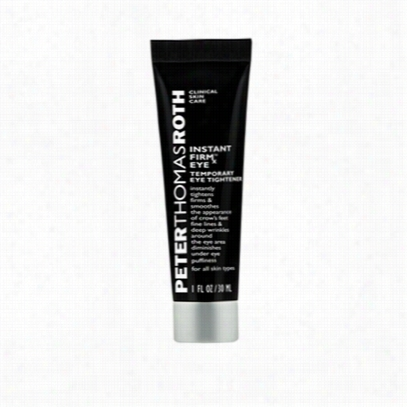 Peter Thomas Roth Instant Firmx Ey