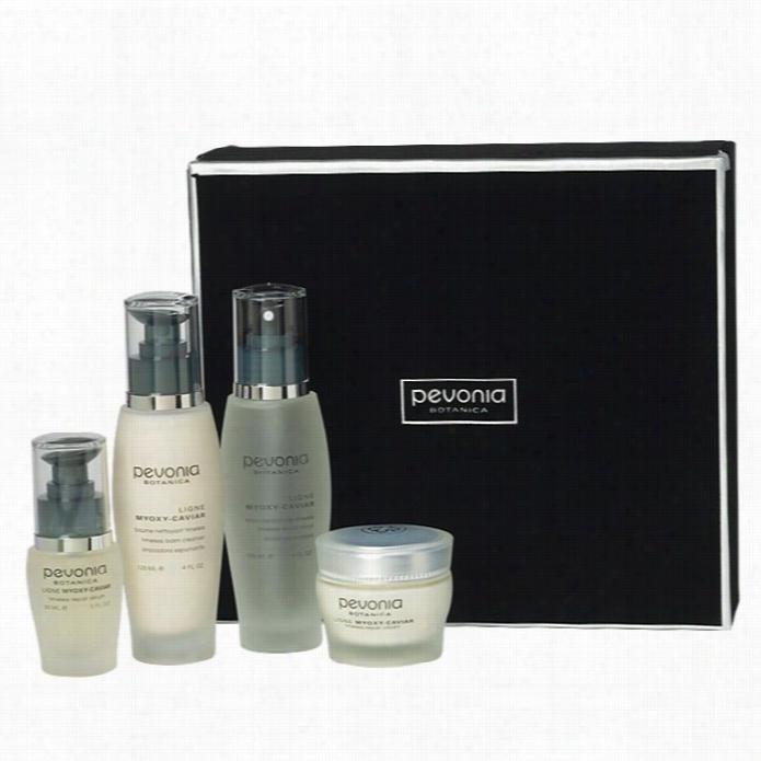 Pevonia Myoxy-caviar Ulxurious Gift Box