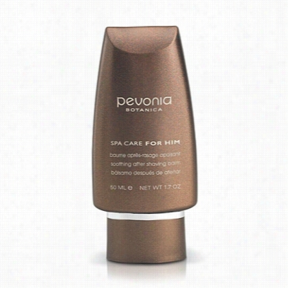 Pevonia Soothing After-shaving Balm For Him