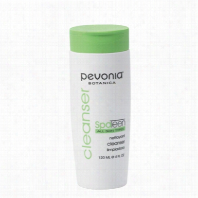 Pevonia Spateen All Skin Types Cleanser