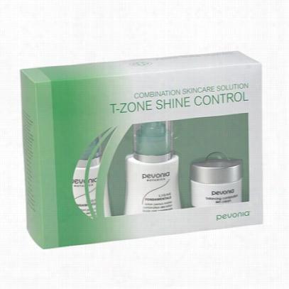Pevonia Your Skicnare Solution Combination Skin Kit