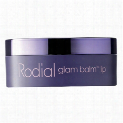Rodialstemcell Superf Ood Glam Balm Lip