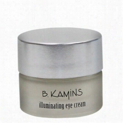 B. Kamins Diamond  Brilliance Illhminating Eye Cream