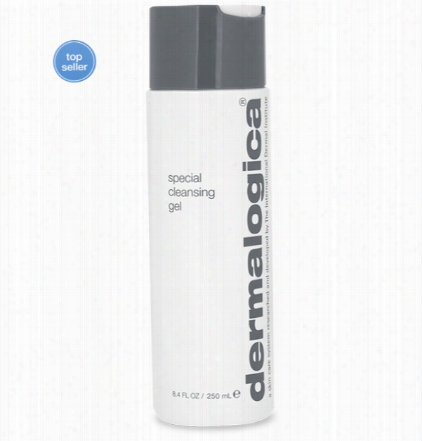 Dermalogicas Pecial Cleansing  Gel