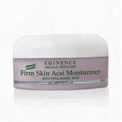 Eminence Firrm Skin Acai Moisturizer