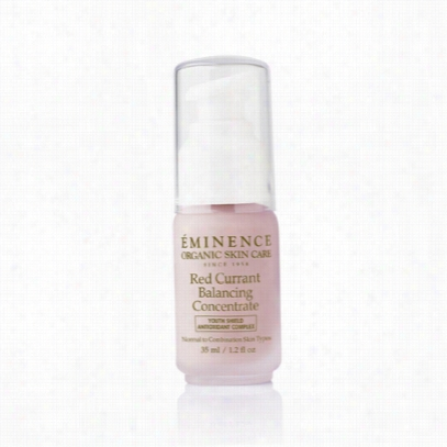 Eminence Red Cu Rrant Balancing Concentrate