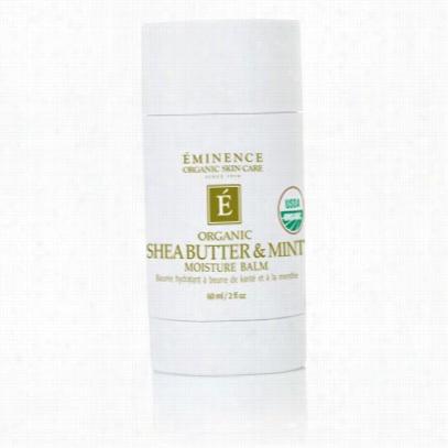 Eminence Sheea Butter & Mint Moisture Ointment