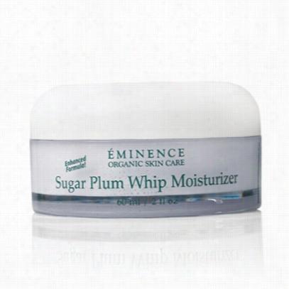 Eminence Sugar Pulm Whip Moisturizer